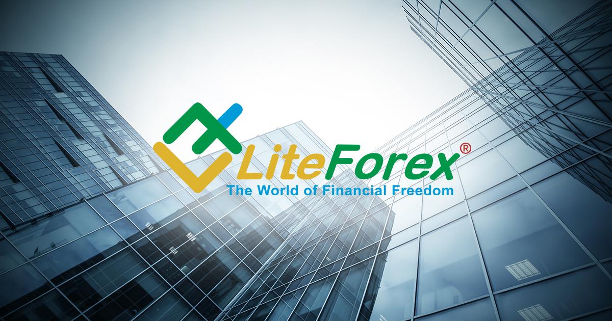Sàn LiteForex Review 2020